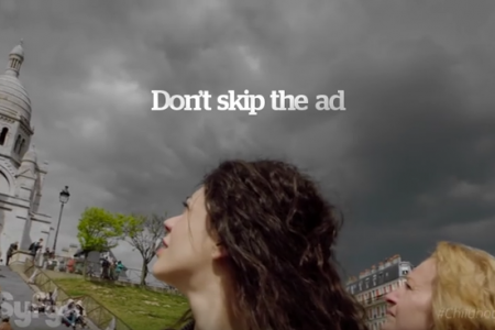 Here's How Syfy Plans to Hook Viewers on Skippable Ads