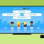 New apps show off Apple TV's bigger potential