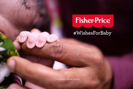 How Fisher-Price's Emotional Video Went Viral