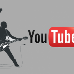 Music and YouTube - an uneasy marriage