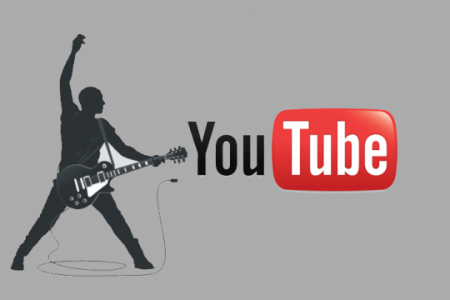 YouTube Makes Bid to Smooth Music Industry Ties With Hire of Ex-Def Jam Boss