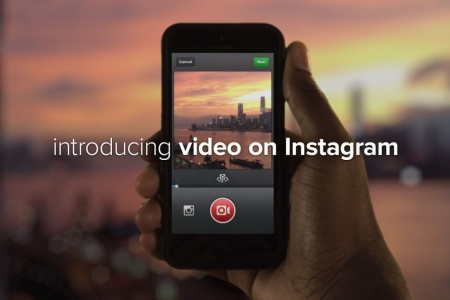 5 examples of brilliant Instagram brand videos