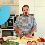 So, it looks like Twitter is making its own food videos now