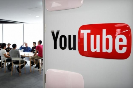 YouTube Takes Out Checkbook Again, Pays Its Stars to Make Videos