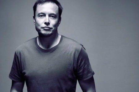 The Future According to Elon Musk