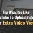 Top Websites Like YouTube To Upload Videos For Extra Video Views