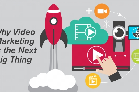 Over 1 in 2 Now Watch Video on Social Each Month