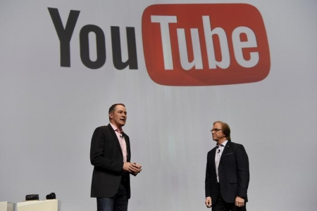 Live Streaming On YouTube To Spark Competition With Facebook