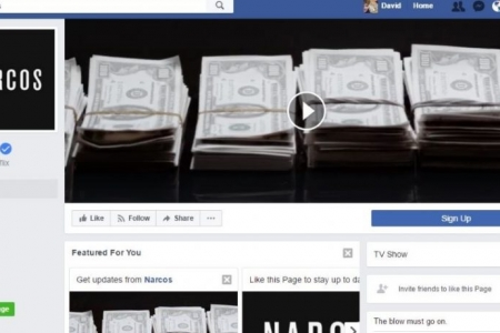 Facebook Is Testing Video Cover Images for Pages