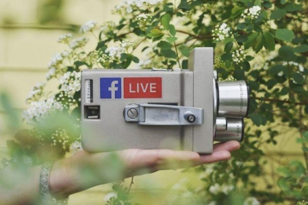 Consider the challenges of live video in your marketing efforts