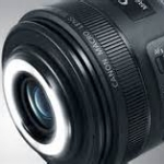 Canon introduces EF-S 35mm F2.8 macro lens with built-in ring light