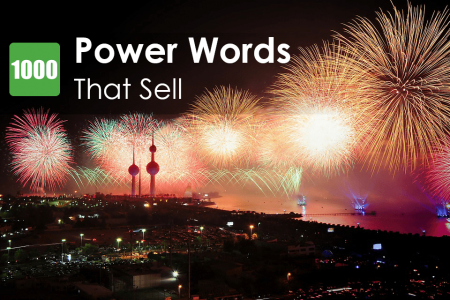 1000+ Power Words That Sell to Maximize Your Conversions