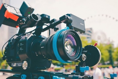 Good news for business — costs of B2B video production content is at an all time low!