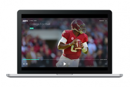 Hulu's live TV service now supports web browsers on PC and Mac