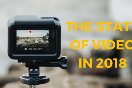 The State of Video in 2018