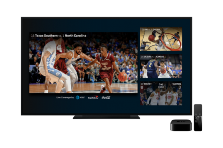 A cord cutter's guide to March Madness