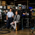 Lights, Camera, Artificial Action: Start-Up Is Taking A.I. to the Movies