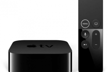 Verizon 5G package will include 4K Apple TV and YouTube TV