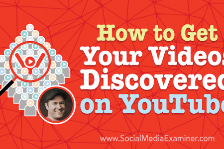 How to Get Your Videos Discovered on YouTube