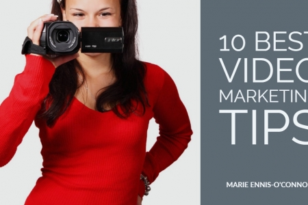 10 Best Video Marketing Practices and Resources For 2019