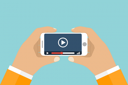 Use your phone to make pro-looking home videos: 8 tips for filming and editing