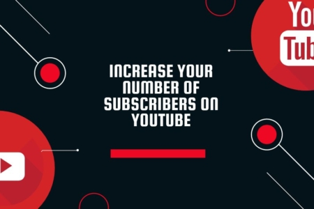 How to increase your number of subscribers on YouTube 2021